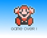 Game Over super mario bros 5429546 1280 1024
