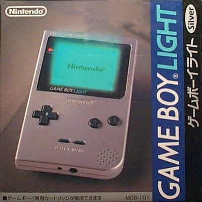GameBoyLightBox